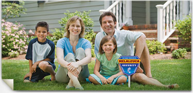 Why Melaleuca Security?